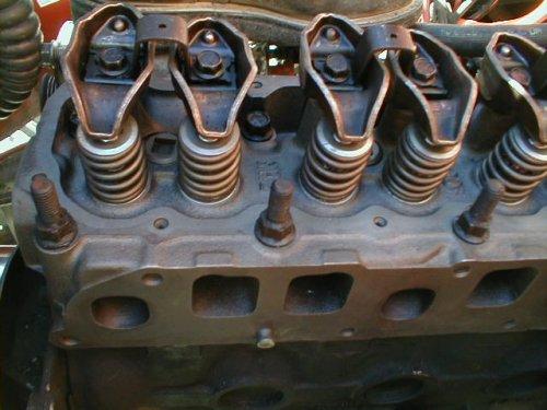 Jeep Xj 40 Head Torque