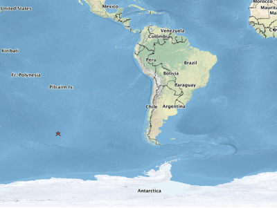 Where is Point Nemo? - GeoLounge: All Things Geography