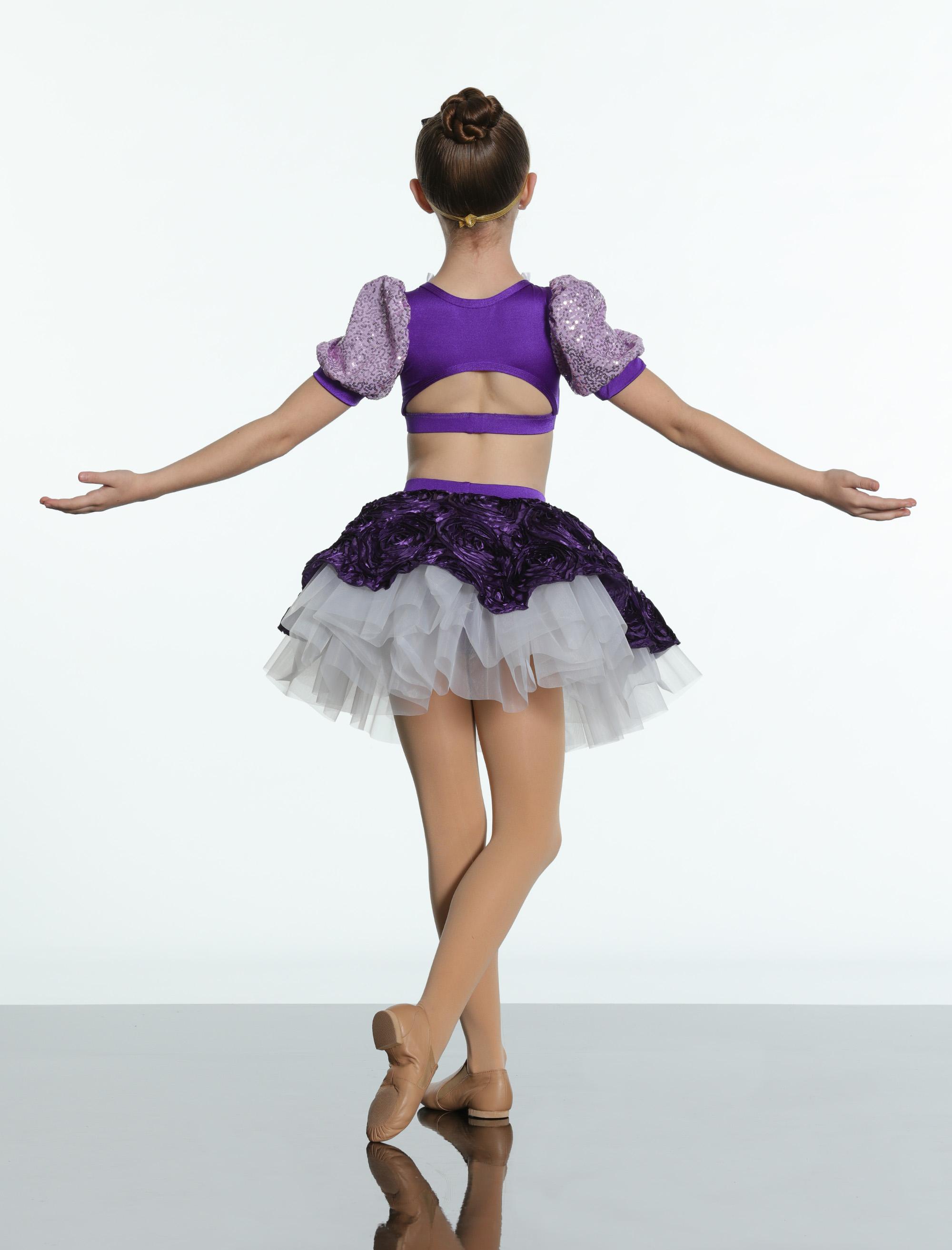 Georgie Girl Dance Costumes Catalog 2017