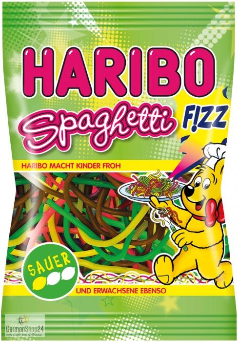 Haribo Sour Spaghetti 5 29 Oz