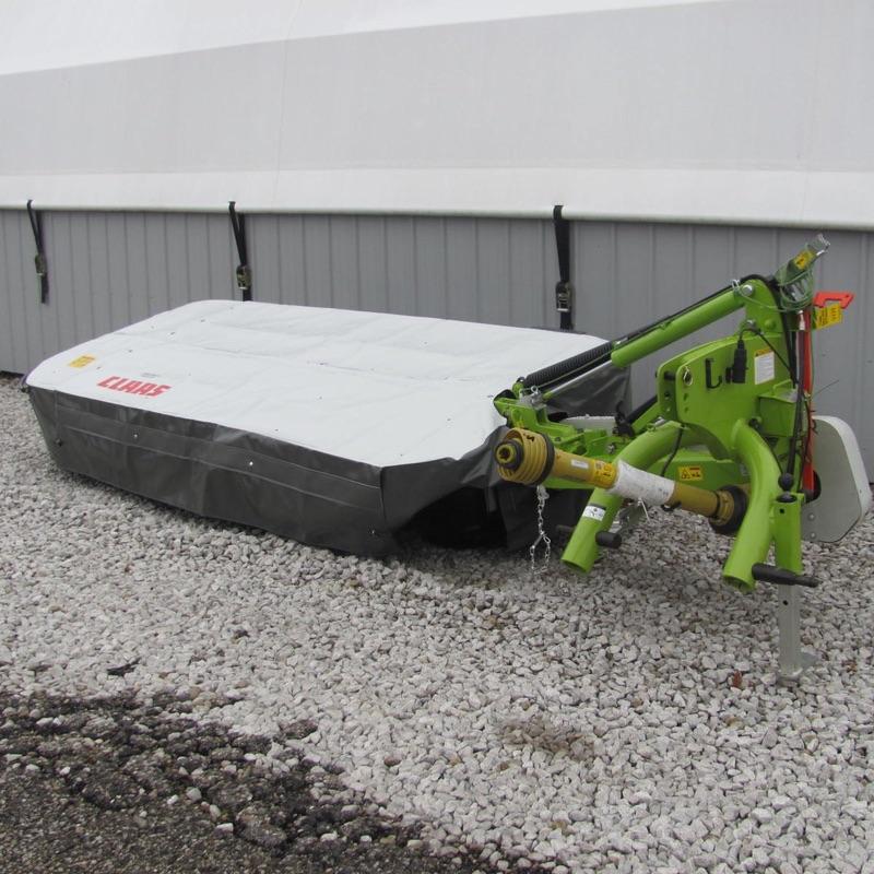 New Holland Grain Carts