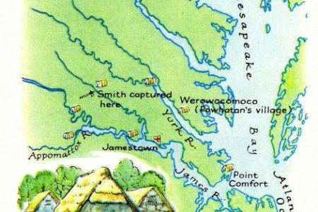 map of jamestown » ..:: Edi Maps ::.. | Full HD Maps