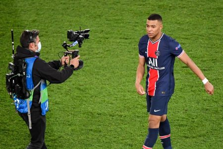 Kylian Mbappé Growing Warmer To Extending His PSG Contract | Get French  Football News