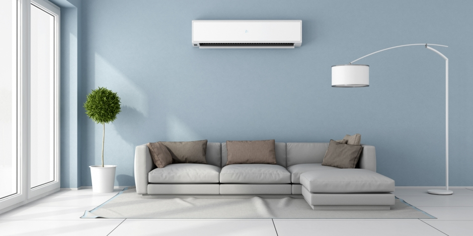 Central Heating And Air Conditioning