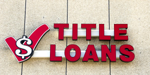 vehicle title loans near toronto