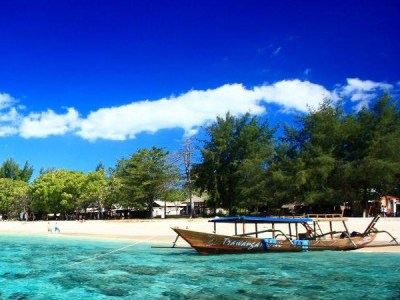 The Beauty of Lombok Island - Gets Ready