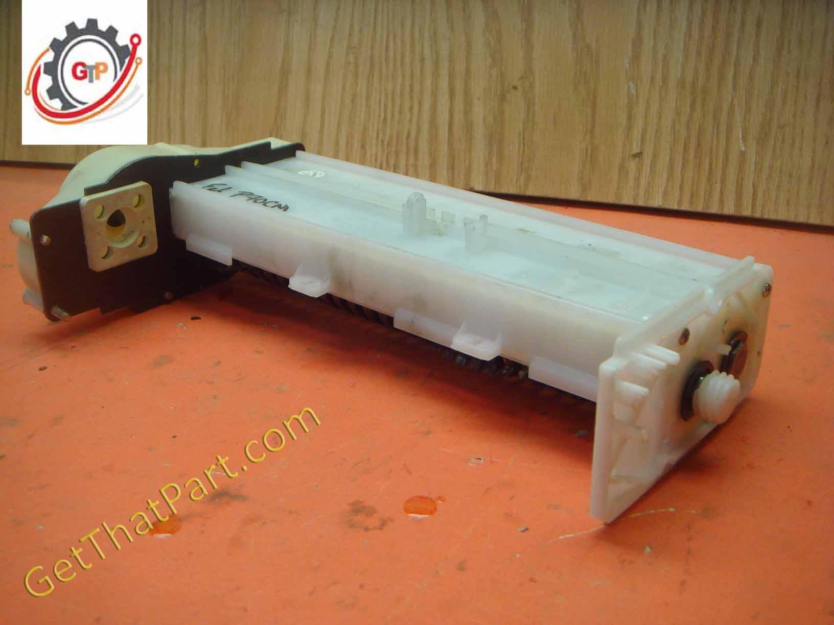 P70cm Fellowes Shredder