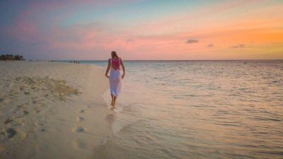 Complete Guide to an Aruba Honeymoon | Destinations ...