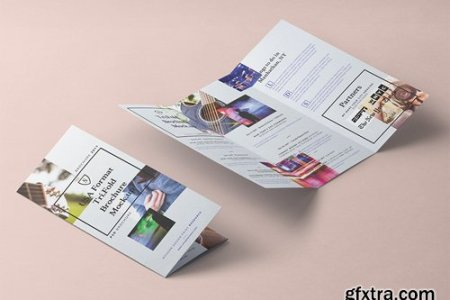 Show user publications dimsons      page 348      Vector  Photoshop     Tri Fold Psd 8 5x11 Inch Mockup