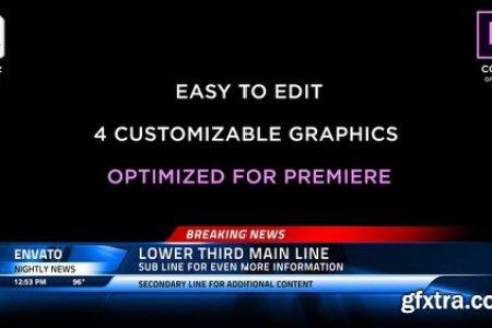 lower third templates photoshop » Free Resume Sample | Resume Sample