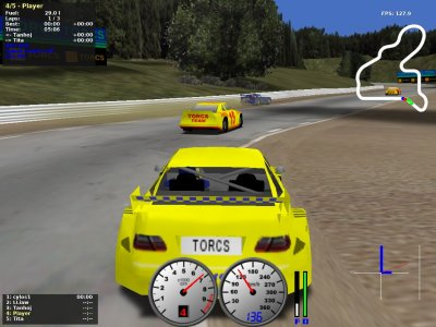 Want To Play Car Racing Game