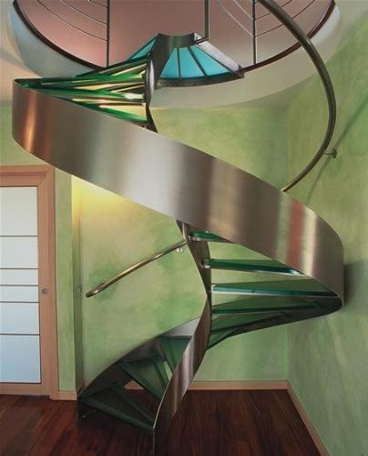 Staircase Railings Staircase Stair Railing Staircase Design | Duplex Staircase Railing Designs | Indoor | Wooden | Grill | Two Story House Stair | Floor To Ceiling