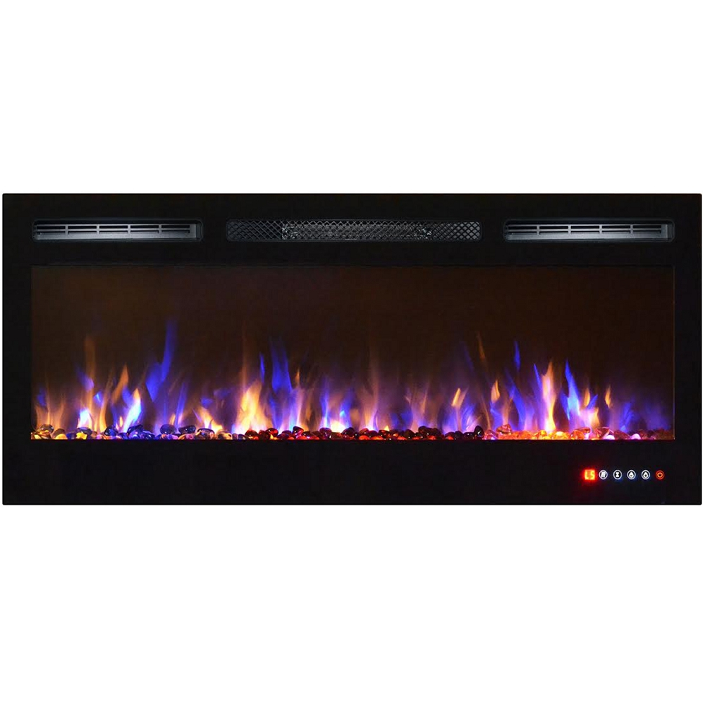 Electric Fireplace Insert 36 Inch