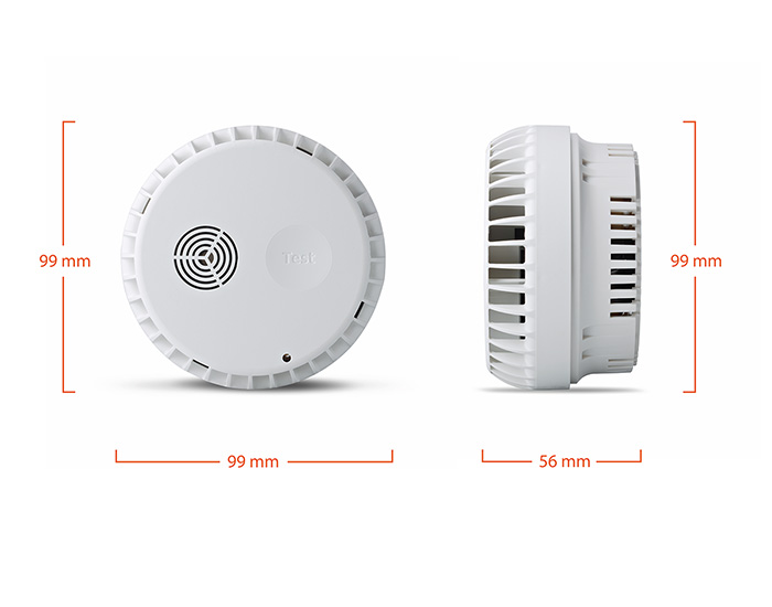 Local Home Alarm Systems
