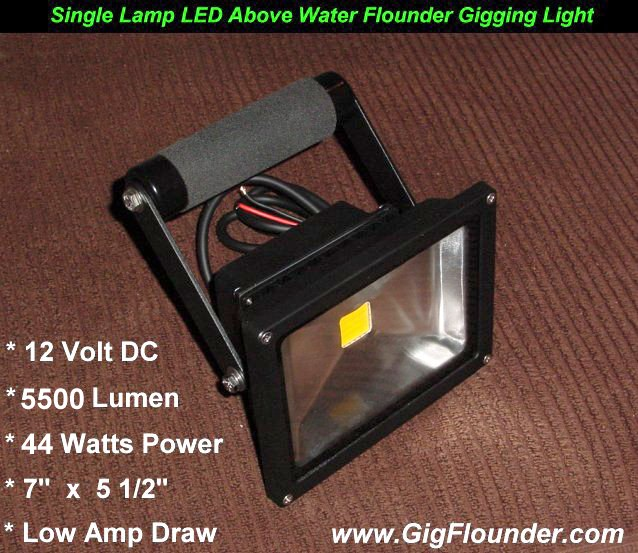 Led Gigging Lights