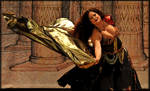 Belly Dancers Virginia