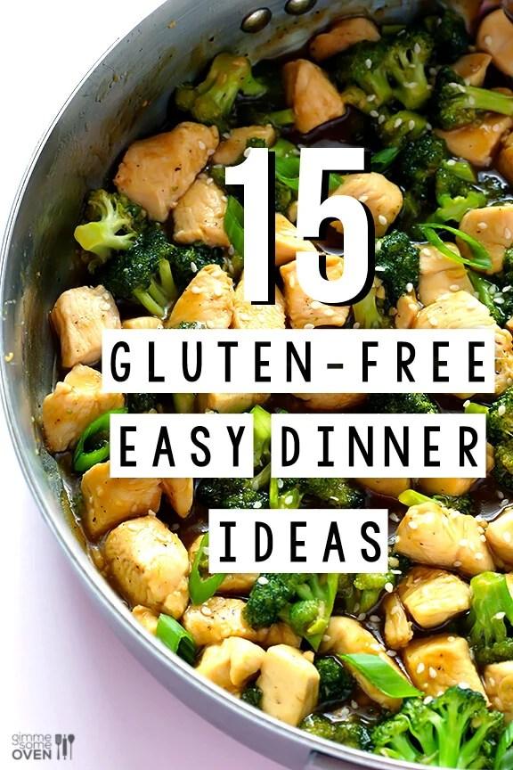 Good Easy Dinner Ideas