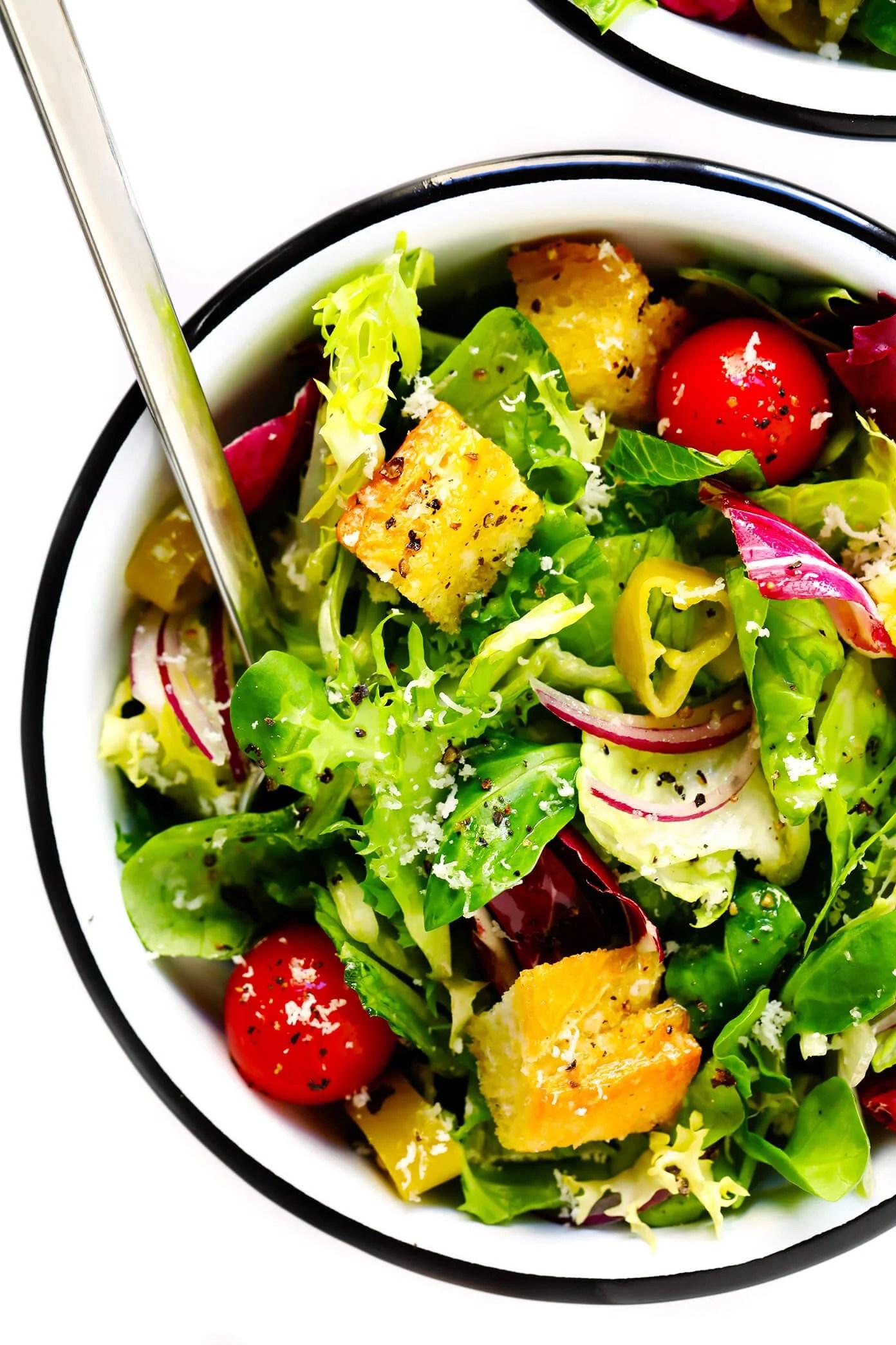 Simple Shrimp Pasta Salad