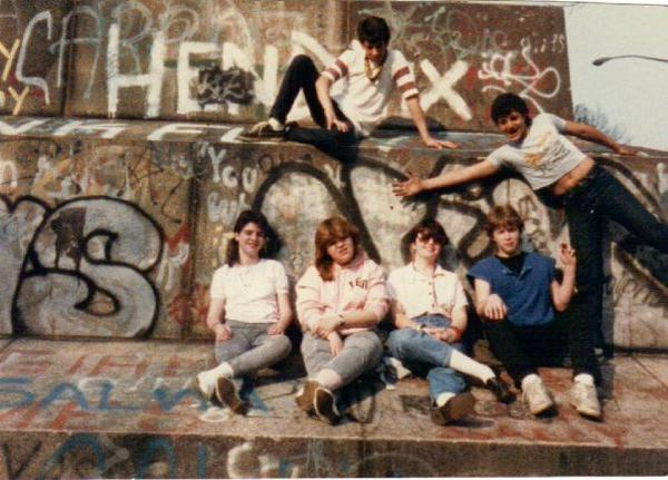 See Astoria In The 1980 S Give Me Astoria