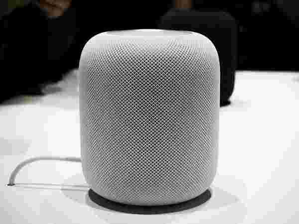 Google Home vs Apple HomePod  The Voice Assistant Showdown   Gizbot News Their own Ecosystem