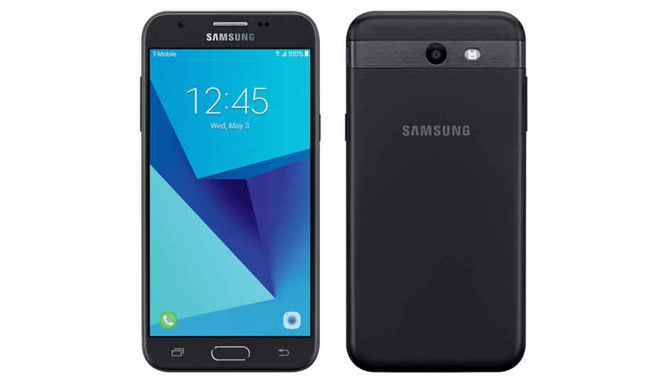 Samsung Galaxy J3 Prime - Checkout Full Specification ...
