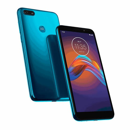Motorola Moto E6 Play Full Specification Price Review