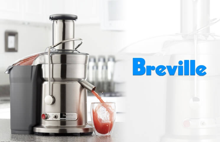 Breville 800JEXL Juice Fountain Elite Review
