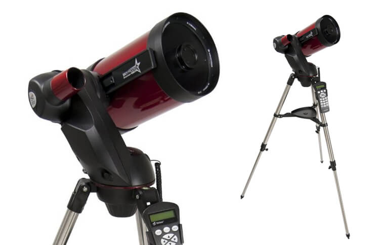 Celestron SkyProdigy 6, 11076 Review