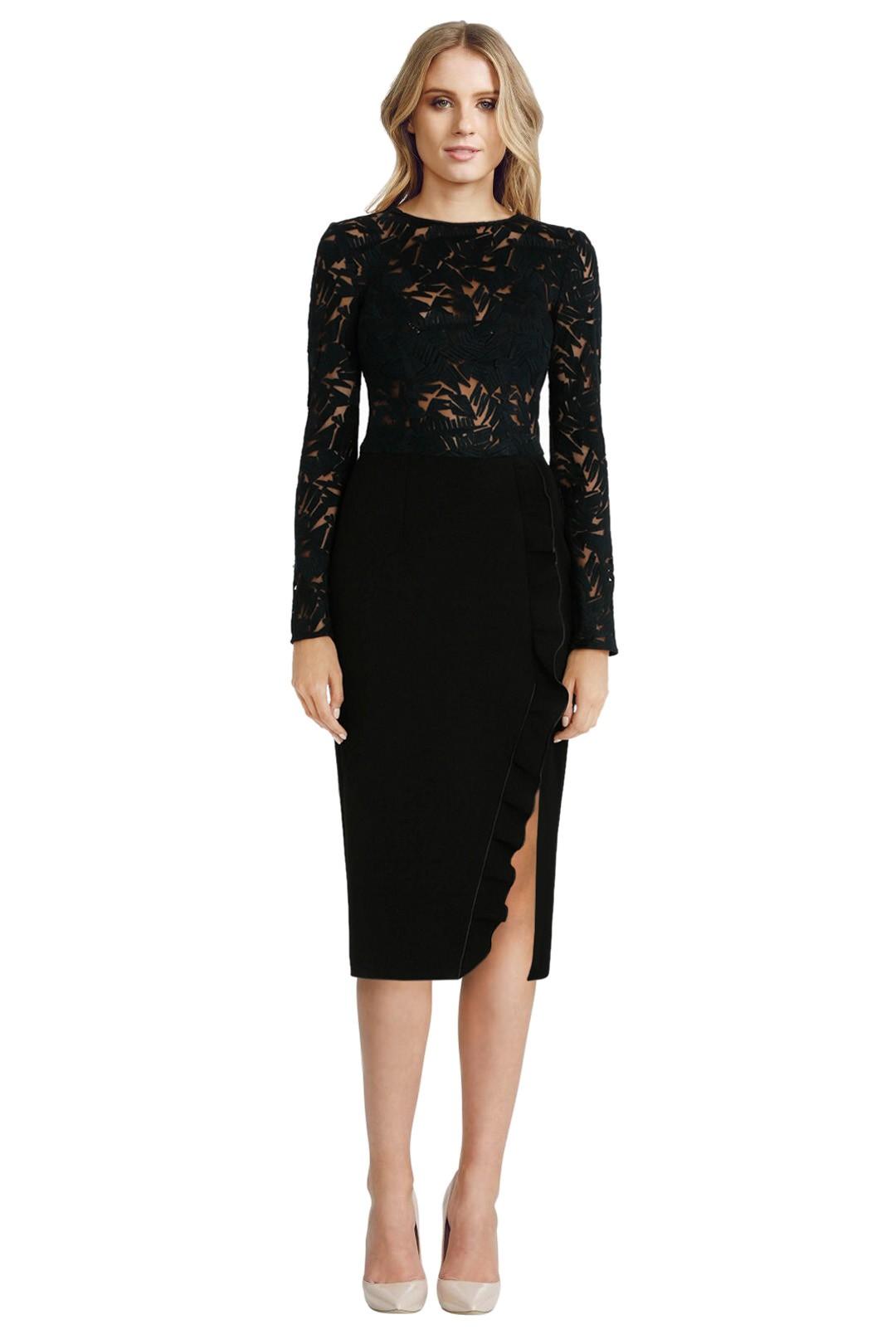Yeojin Bae Dress Hire Melbourne