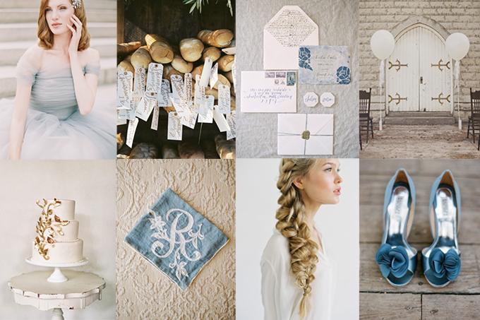 Martha Stewart Weddings Ideas Inspiration