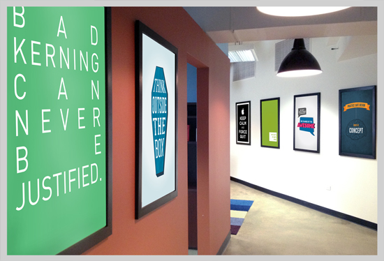 Office Decor Posters