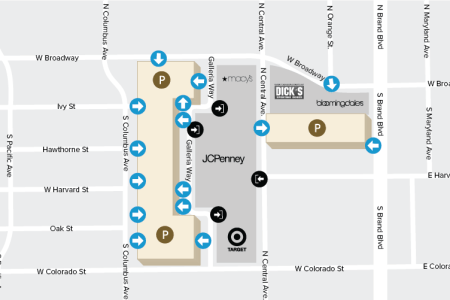 galleria mall map » Full HD Pictures [4K Ultra] | Full Wallpapers