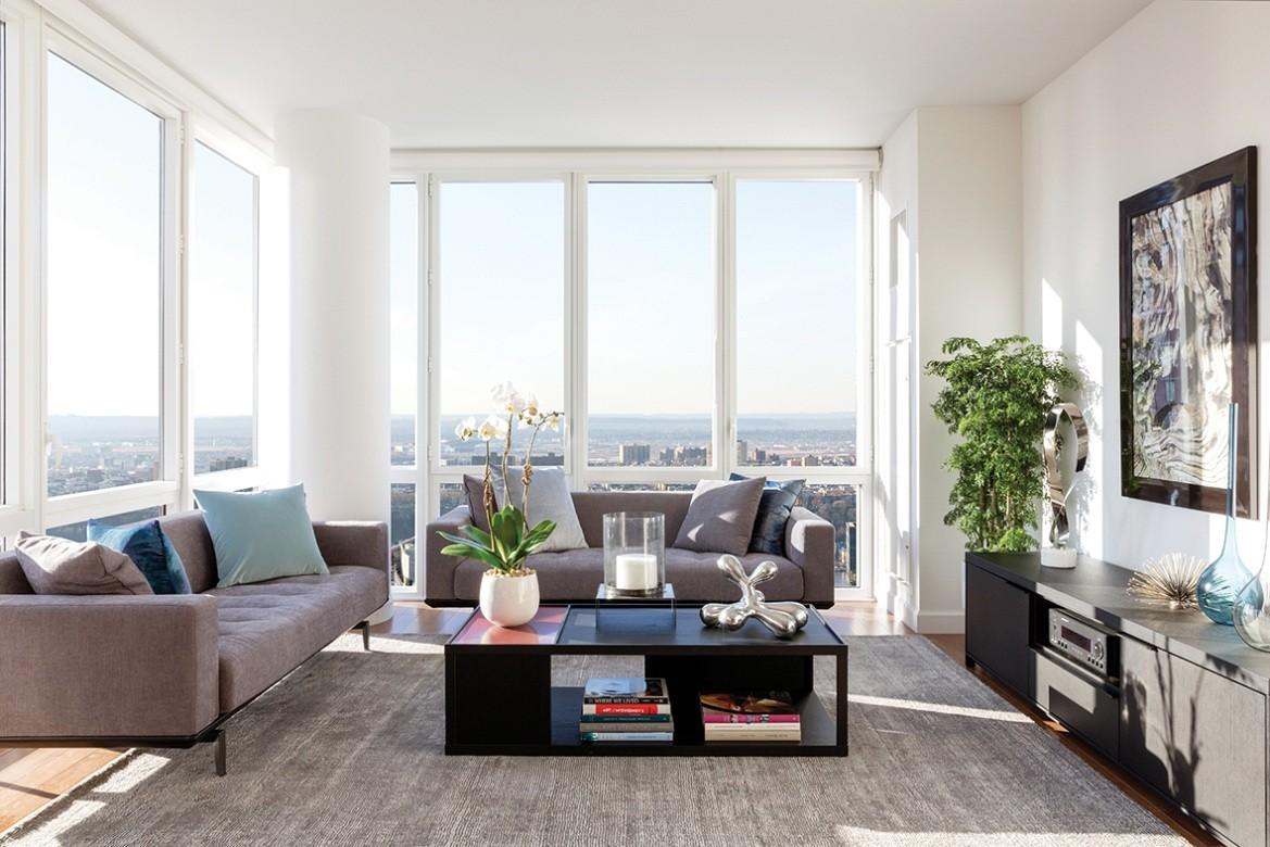 Best Kitchen Gallery: Properties Luxury Manhattan Apartments For Rent of Apartments In New York  on rachelxblog.com