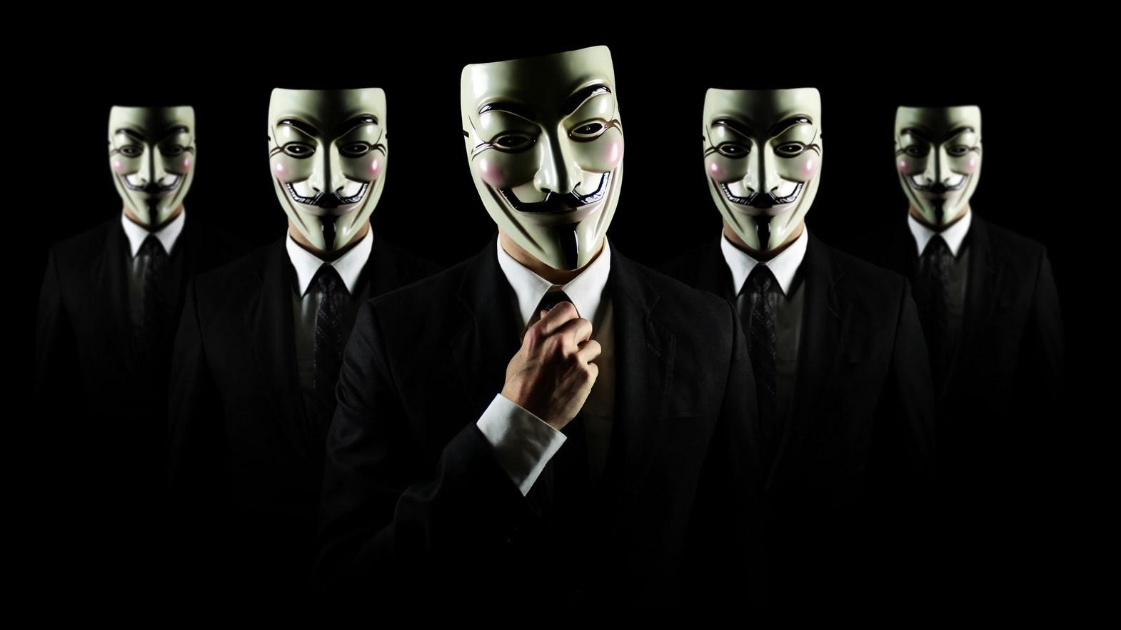 Hacker group Anonymous declares war on Thai police over ...