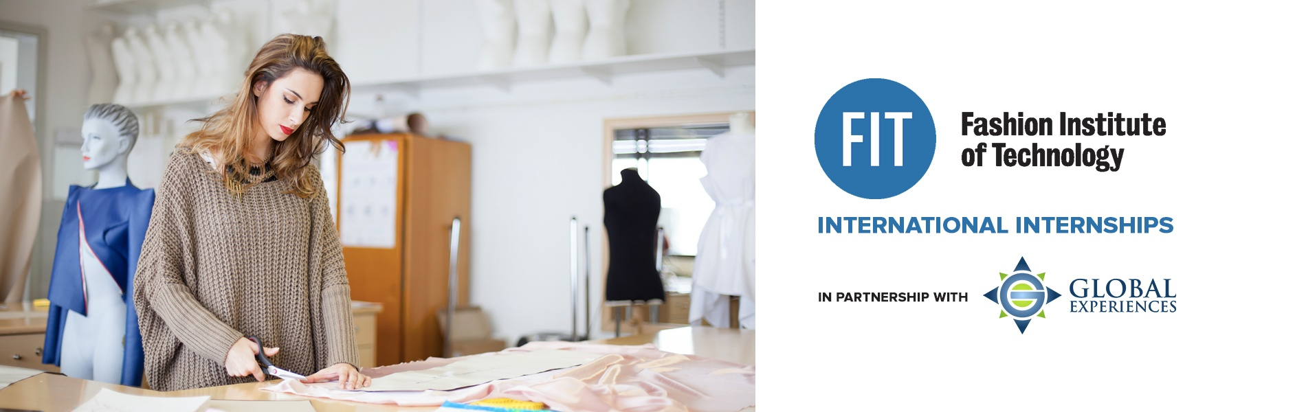 Fashion Institution of Technology Internships FIT Fashion Internship