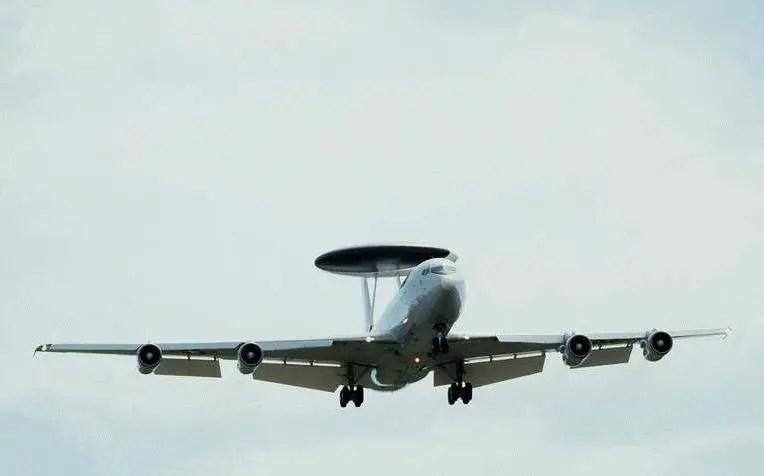 Aircraft Future Military Us