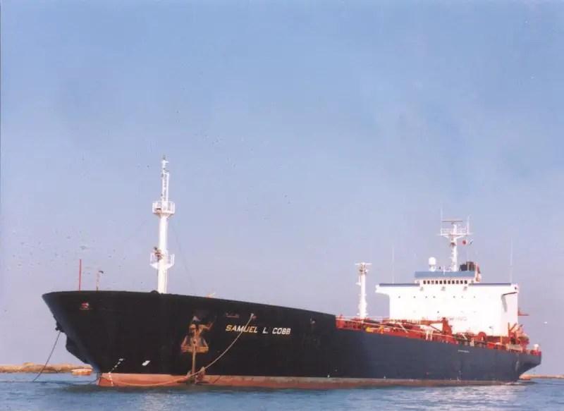 T Aot 1121 Champion Class T 5 Tanker