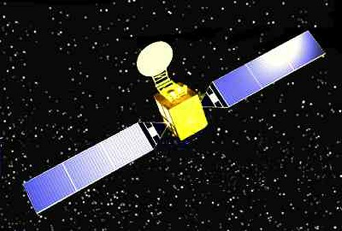 Dfh 3 Chinese Communication Satellite Systems