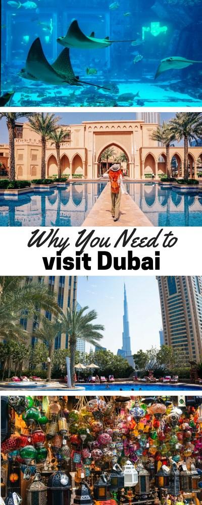 30 Photos of Dubai to Inspire you to Visit - Globetrotting ...