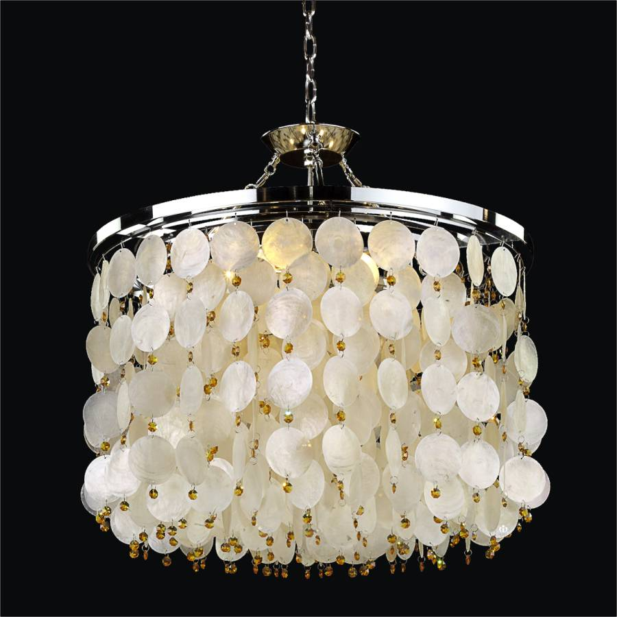 Coastal Light Fixtures