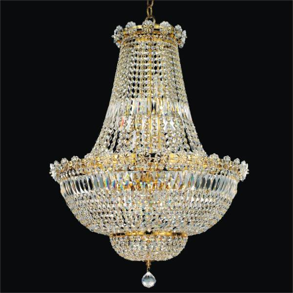 crystal chandeliers # 26