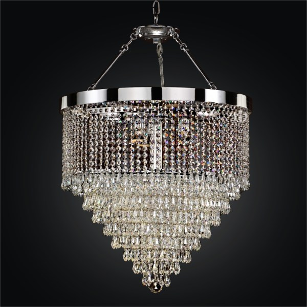 crystal chandelier pictures # 67