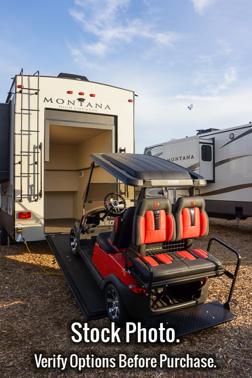 Trailers Slide Travel Outs