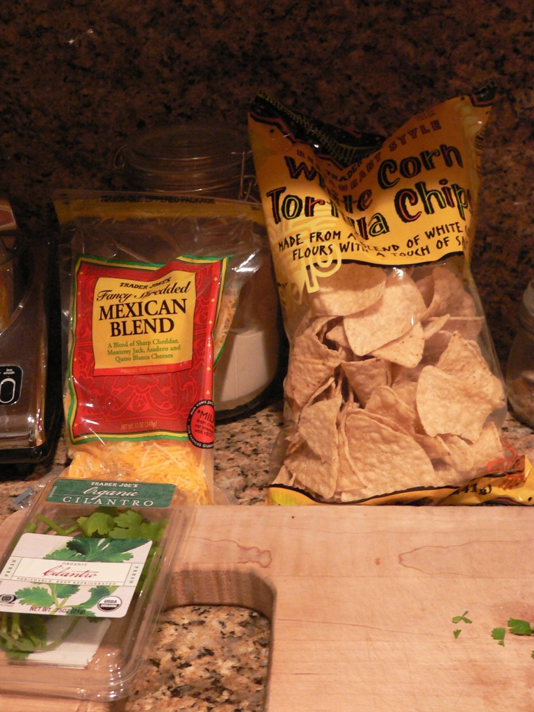 Fresh Products Trader Joes