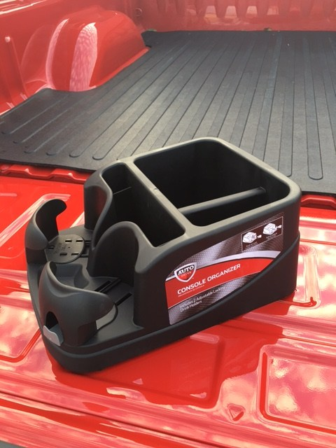 Front Floorboard Organizer 2015 Chevy Silverado With Bench