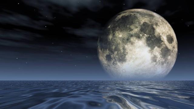 The Lunar Influence Gnostic Muse