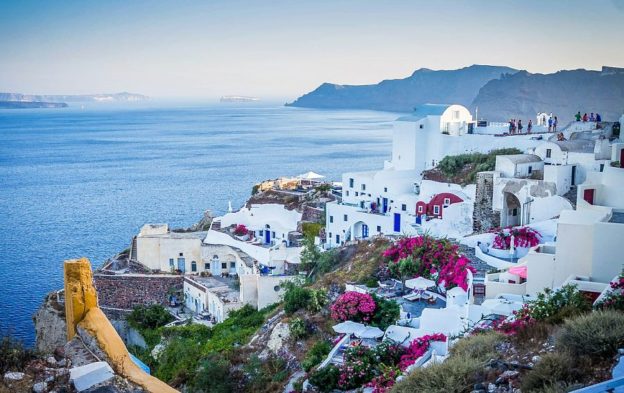 14 Best Places to Visit in Greece   Goats On The Road Places to visit in Greece santorini greek islands