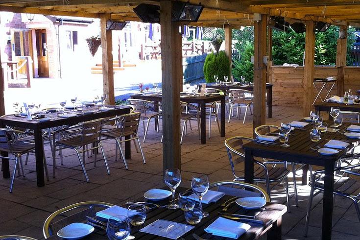 Restaurants Near Me Mediterranean
