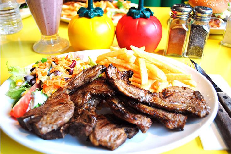 Best Rated Steak Restaurants Near Me