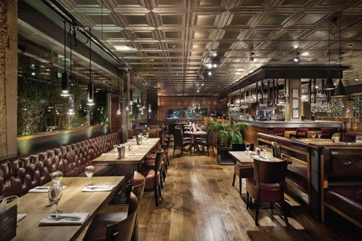 Greek Restaurant West End